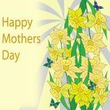 dzień matki Zdjęcie Stock