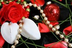 dzień operla valentines Obraz Royalty Free