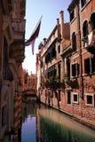dzień pogodny Venice Fotografia Royalty Free