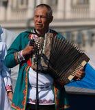 dzień republika Tatarstan Zdjęcia Stock