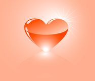 dzień serc s valentine Zdjęcia Stock