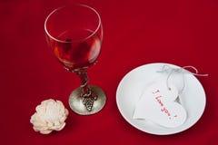 dzień valentine Obraz Stock