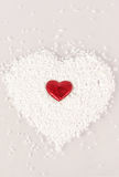 dzień valentine s Obraz Stock