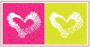 dzień valentine s Obrazy Stock