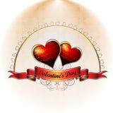 dzień valentine s Fotografia Stock