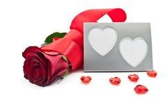 dzień valentine s Zdjęcia Stock