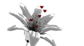 dzień valentines Obrazy Royalty Free