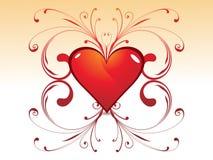 dzień valentines Fotografia Stock
