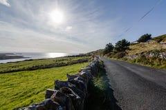 Dzień wycieczka Irlandia Obraz Stock
