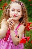 dzieciństwo Fotografia Royalty Free