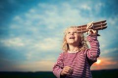 Dzieciństwo Obrazy Stock