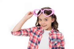 Dzieciństwo miłość Dzieciaków odczuć szczęśliwy uroczy współczucie Dziecko uśmiechu powabny spadek w miłości Dziewczyny serca ksz obraz stock