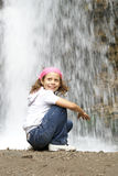dzieci 4 tryb Zdjęcie Royalty Free