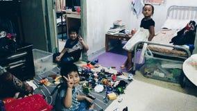Dzieci Obraz Stock