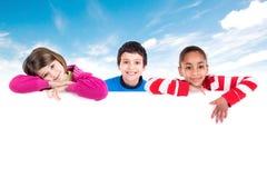 dzieci Zdjęcie Royalty Free