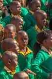 dzieci afryki Obrazy Stock