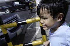 Dzieci bawić się. Zdjęcie Stock
