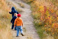 dzieci bawić się Obraz Royalty Free