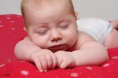 dzieci boże narodzenia obraz stock