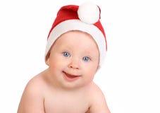 dzieci boże narodzenia Obrazy Royalty Free