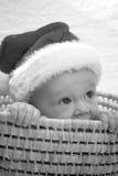 dzieci boże narodzenie Zdjęcia Stock