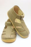 dzieci butów target1428_1_ Zdjęcie Royalty Free