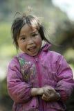 Dzieci od mniejszości etnicznych zdjęcia stock