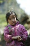Dzieci od mniejszości etnicznych zdjęcie royalty free