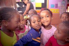 dzieci sala lekcyjnej lekcyjna reala szkoła Fotografia Royalty Free