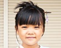 dzieci Thailand Obrazy Royalty Free