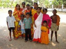 Dzieci w Bangladesz Zdjęcie Stock