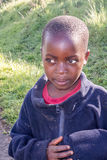 Dzieci w Tanzania Obraz Stock