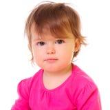 dzieci zbliżenia portret Fotografia Stock