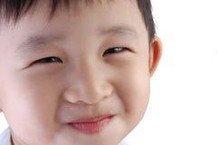 dzieciak azjatykci Zdjęcie Stock