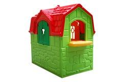 dzieciak domowa zabawka Zdjęcie Royalty Free