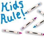 dzieciak reguła ilustracji