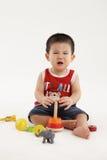 Dzieciaka płacz Zdjęcie Stock