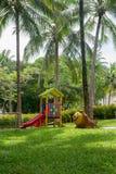 Dzieciaka ` s ogród Zdjęcie Stock