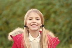 Dzieciaka styl i moda fotografia royalty free