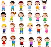 Dzieciaki Zdjęcia Royalty Free