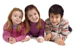 Dzieciaki Obrazy Stock