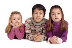 Dzieciaki Obrazy Royalty Free