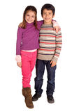 Dzieciaki Fotografia Stock