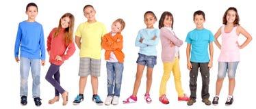 Dzieciaki Zdjęcia Stock