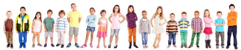 Dzieciaki zdjęcie royalty free