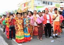 Dzieciaki od Maluku Zdjęcie Royalty Free