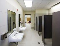 Dziecina washroom Obraz Royalty Free