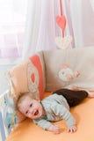 dziecka ściąga Obraz Royalty Free
