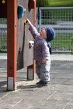 dziecka boisko Fotografia Stock