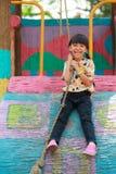 dziecka boisko Zdjęcia Stock